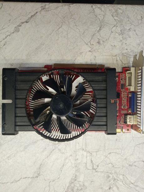 Видеокарта GTX560 1gb