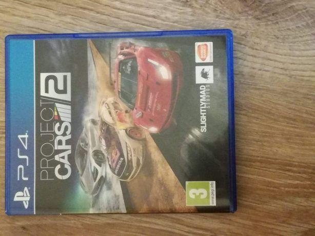 Gra PS4