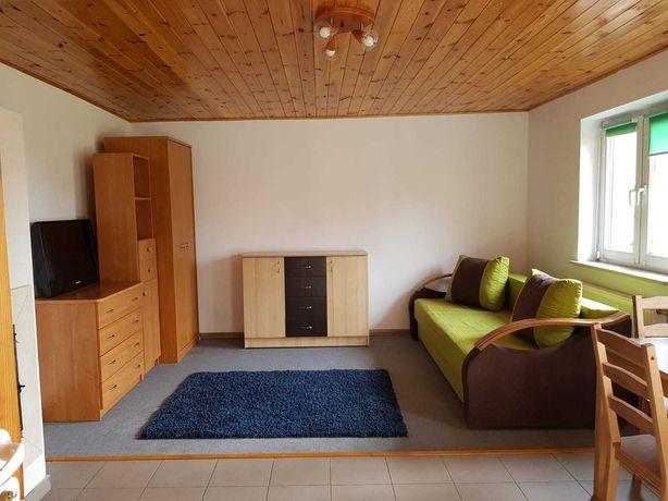 Kawalerka mieszkanie pokój