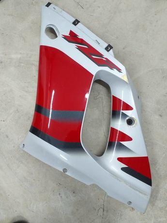 Yamaha r6 owiewka lewa plastik