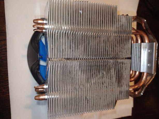 Wentylator, kooler, radiator do procesora DeepCool