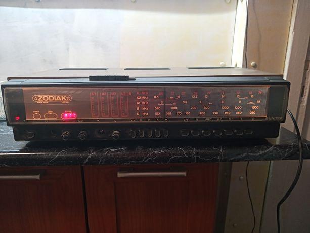 Sprzedam stare radio, sprawne