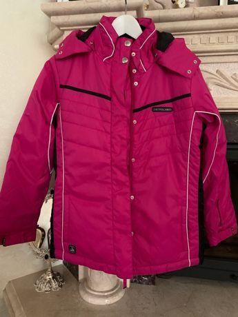 Лижна жіноча куртка Astrolabio оригінал в новому стані