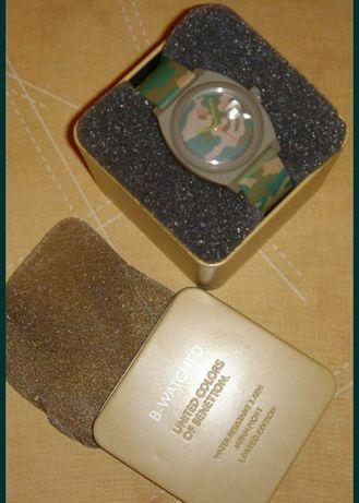 Relógios Femininos Benetton