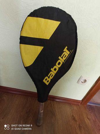 Теннисная ракетка Babolat NADAL JR 26