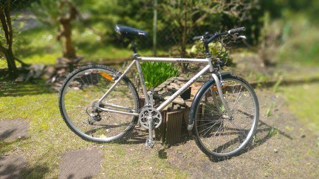 Rower Unibake sprawny.