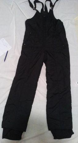 spodnie narciarskie pas 95cm/ kombinezon, kurtka