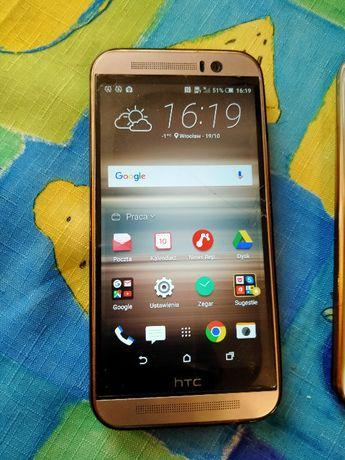 Sprzedam smartfon : HTC M9