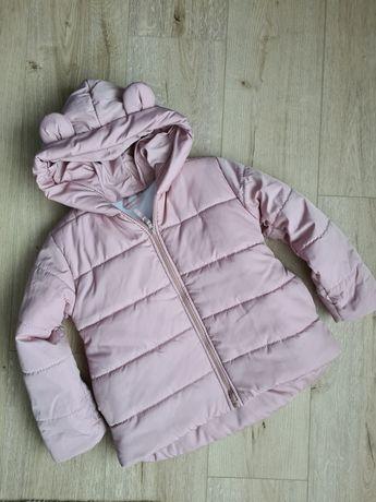 Куртка 122см