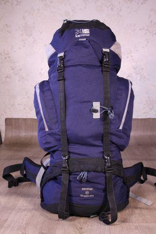 рюкзак Karrimor Panther 65 sa super wick с двумя эл-тами жесткости