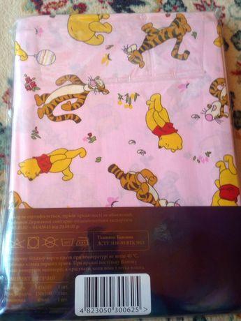 комплект детского постельного белья Вилюта 1200 рублей