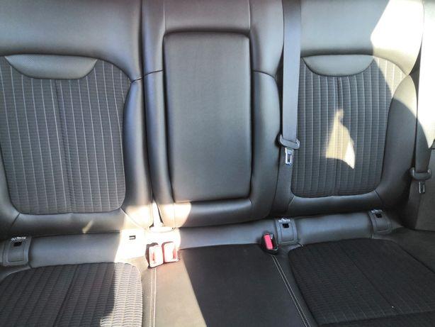 Siedzenia kanapa Renault Kadjar Bose