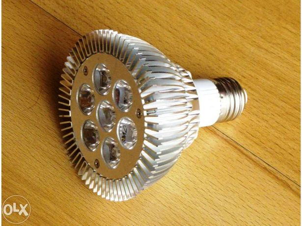 Lampada projectora LED 7w