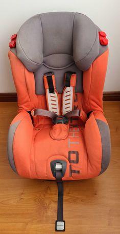 Cadeira Auto Casualplay Beat
