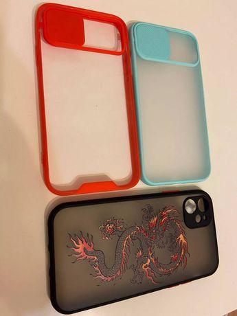 Чехлы на Iphone 11 , 11pro ,12, 12pro , 12pro Max