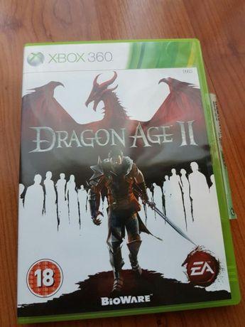 Xbox 360 - Dragon Age II