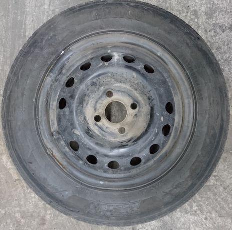 Колеса Ланос 4х100 ET49 5,5-JX14, цена за пару