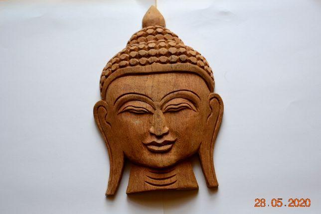 Maski z Birmy