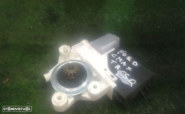 Motor De Elevador Trás Esquerdo Ford C-Max (Dm2)
