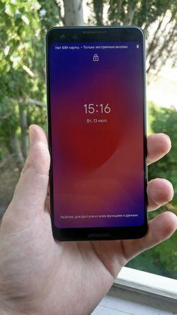 Продам телефон Google Pixel 3