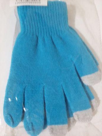 Сенсорные перчатки , подарок
