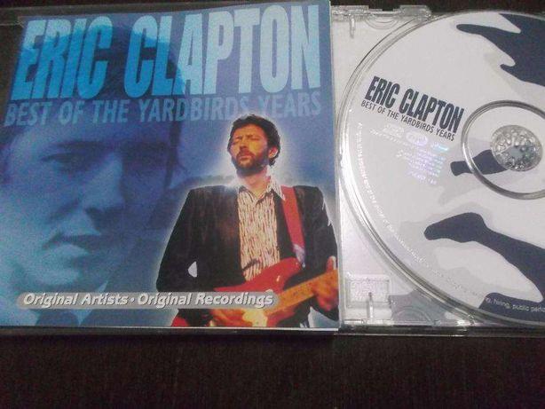 "Eric clapton ""best of the yardbirds years"""