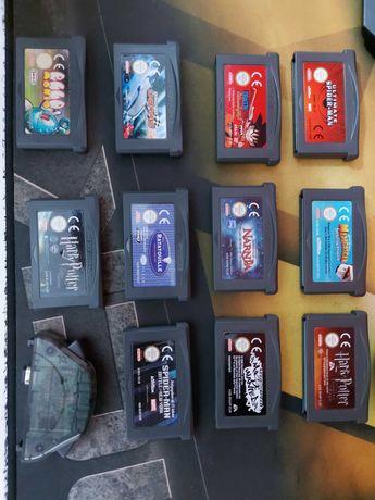 Jogos Gameboy Antigos