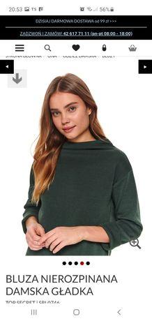 Bluzka bluza top secret 38