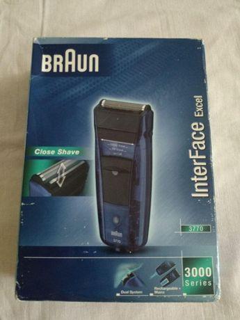 Триммер мужской Braun неисправен