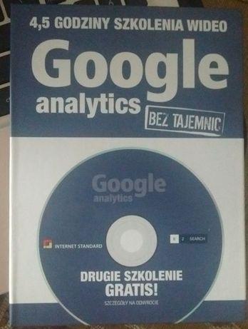 Google Analytics bez tajemnic