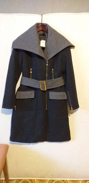 Пальто осеннее для девочки