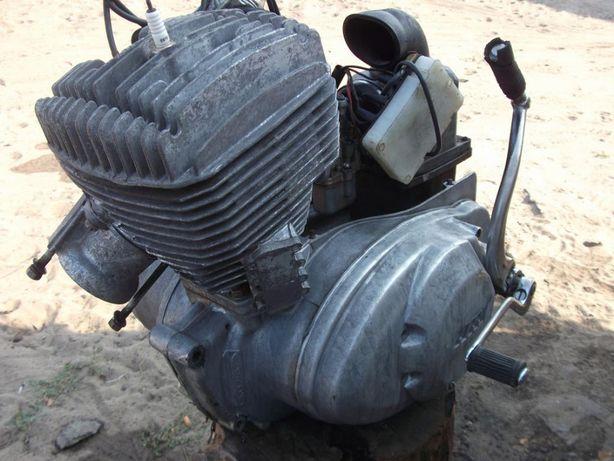 Двигатель ИЖ-Планета 5 (22 тыс пробег)