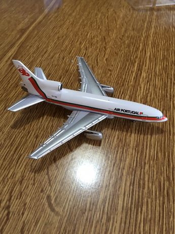 TAP Air Portugal lockeed tristar 1011