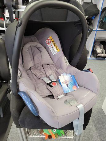Maxi Cosi Cabriofix - fotelik samochodowy/nosidełko 0-13kg