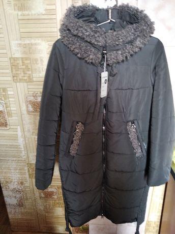 Пальто зима,женское.
