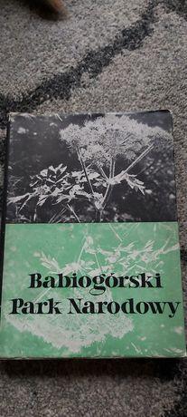 Babiogórski Park Narodowy Władysława Szafera