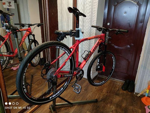 Велосипед Kross(кастом)