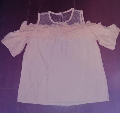 Женская блуза новая