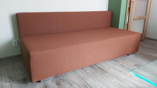 Sofa rozkładana, łóżko Olsztyn