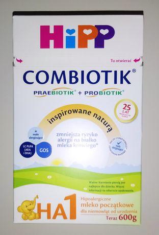 Hipp Combiotik HA