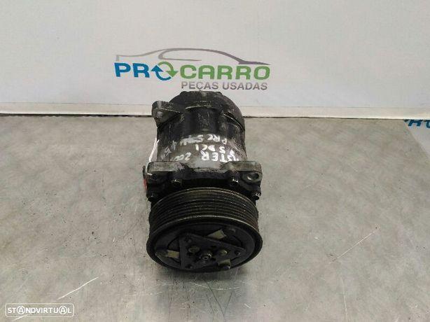Compressor Do Ar Condicionado Renault Master Iii Autocarro (Jv)