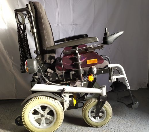 Wózek elektryczny B&B Taiga