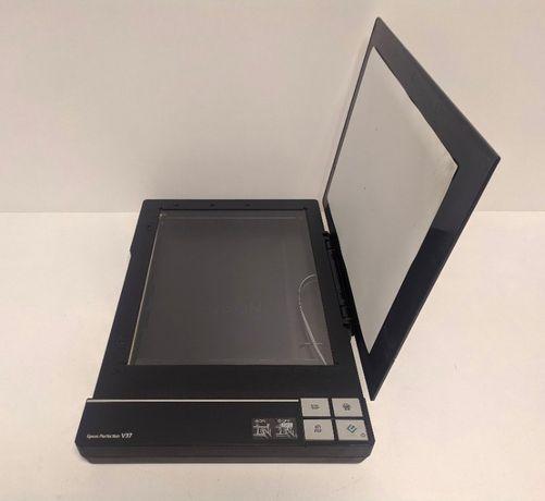 Сканер планшетный Epson Perfection V37 A4 USB 4800dpi гарантия