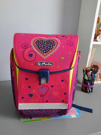 Рюкзак школьный HERLITZ для девочки