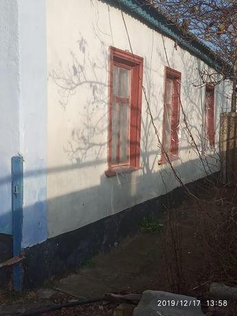 Село Никольское, Херсонская обл. Часть дома
