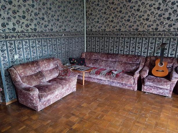 Мягкая мебель, уголок