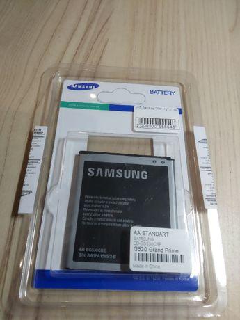 АКБ Samsung EB-BG530 Samsung G530/ J320/ G530H/ G531/ J500 Grand Prime