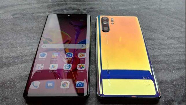 Смартфон Huawei P30 Pro 512Gb мобильный телефон Хуавей
