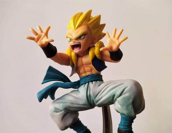 Gotenks Super Saiyan - Dragon Ball Super (portes incluídos)
