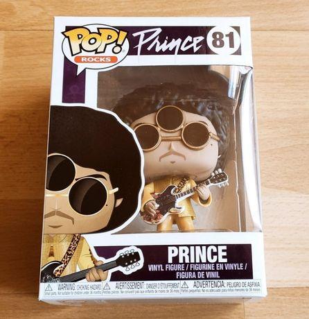 Figurka winylowa Funko POP! Rocks 81 - PRINCE
